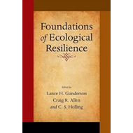Foundations of Ecological Resilience (BOK)
