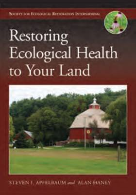 Restoring Ecological Health to Your Land (BOK)