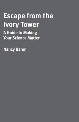 Escape from the Ivory Tower (BOK)