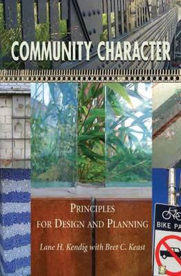 Community Character (BOK)
