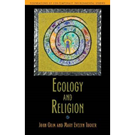 Ecology and Religion (BOK)