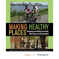 Making Healthy Places (BOK)