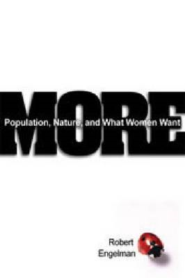 More: Population, Nature, and What Women Want (BOK)