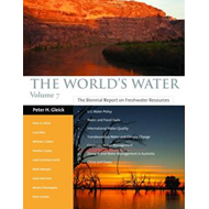 The World's Water: The Biennial Report on Freshwater Resources: 2011-2012 (BOK)