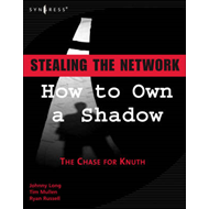 Stealing the Network: How to Own a Shadow (BOK)