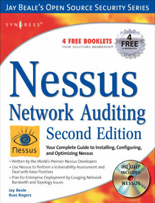 Nessus Network Auditing (BOK)