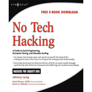No Tech Hacking (BOK)