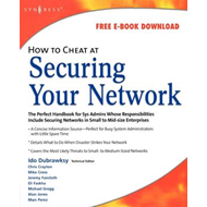 How to Cheat at Securing Your Network (BOK)