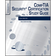 CompTIA Security+ Certification Study Guide: Exam SY0-201 (BOK)