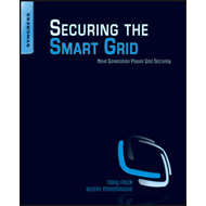 Securing the Smart Grid: Next Generation Power Grid Security (BOK)
