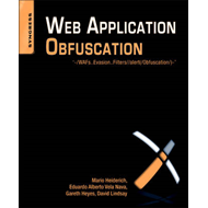 Web Application Obfuscation (BOK)