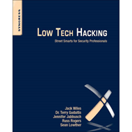 Low Tech Hacking (BOK)