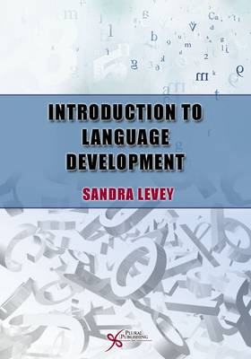 Introduction to Language Development (BOK)