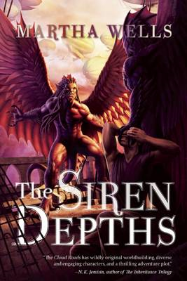 Siren Depths (BOK)