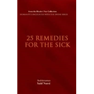 25 Remedies for the Sick (BOK)