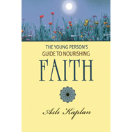 Young Person's Guide to Nourishing Faith (BOK)