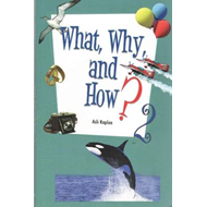 What, Why, and How 2 (BOK)