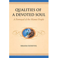 Qualities of a Devoted Soul (BOK)