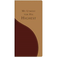 My Utmost for His Highest (BOK)