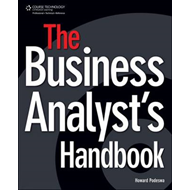 Business Analyst's Handbook (BOK)