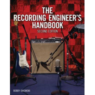 The Recording Engineer's Handbook (BOK)