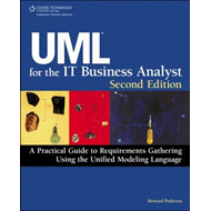 UML for the it Business Analyst (BOK)