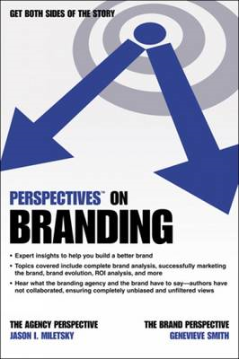 Perspectives on Branding (BOK)