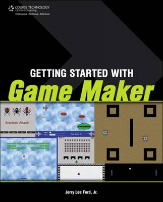 Getting Started with Game Maker (BOK)