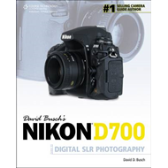David Busch's Nikon D700 Guide to Digital SLR Photography (BOK)