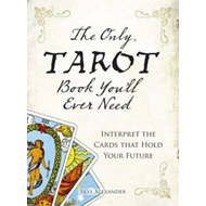 Only Tarot Book You'll Ever Need (BOK)