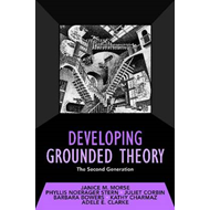 Developing Grounded Theory: The Second Generation (BOK)