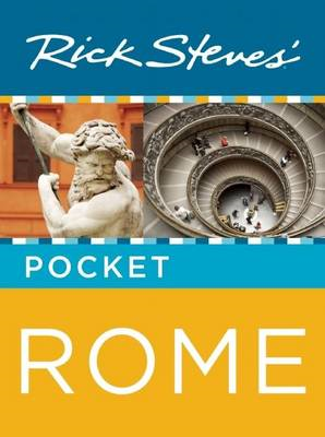 Rick Steves' pocket Rome (BOK)