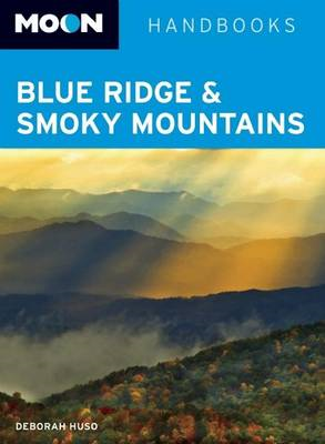 Moon Blue Ridge and Smoky Mountains (BOK)