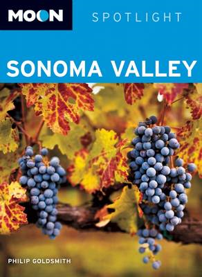 Moon Spotlight Sonoma Valley (BOK)