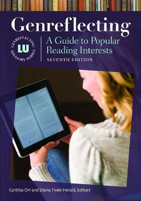 Genreflecting: A Guide to Popular Reading Interests (BOK)