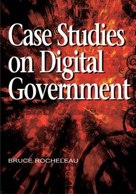 Case Studies on Digital Government (BOK)