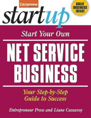 Start Your Own Net Service Business (BOK)