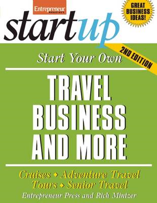 Start Your Own Travel Business (BOK)