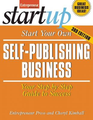 Start Your Own Self-Publishing Business (BOK)
