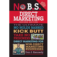 No B.S. Direct Marketing (BOK)