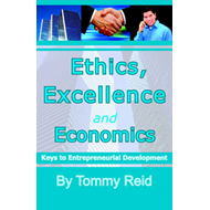 Ethics, Excellence and Economics (BOK)