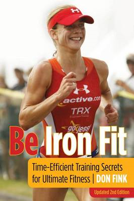 Be Iron Fit (BOK)