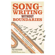 Songwriting without Boundaries (BOK)