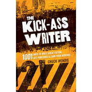 Kick-Ass Writer (BOK)