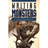 Writing Monsters (BOK)