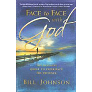 Face to Face with God (BOK)