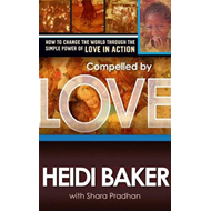 Compelled by Love (BOK)