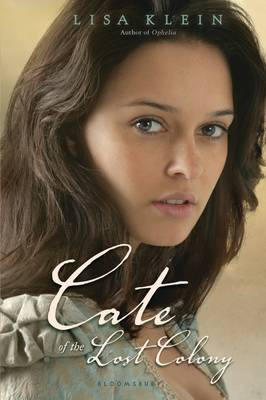 Cate of the Lost Colony (BOK)