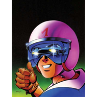 Speed Racer (BOK)