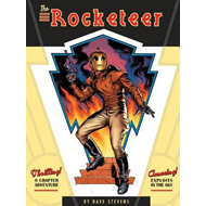 The Rocketeer: The Complete Collection (BOK)